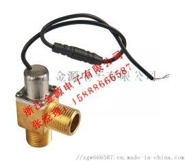 JY-T2905铜结构直流电磁阀