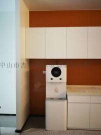 不锈钢烤漆带RO反渗透电加热商用饮水设备