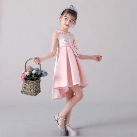 女童禮服童裝蓬蓬公主裙