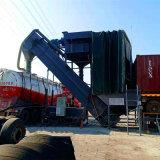 山西铁运集装箱煤灰中转设备 码头集装箱卸灰机报价