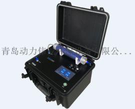 水氡检测仪可测水中氡析出率