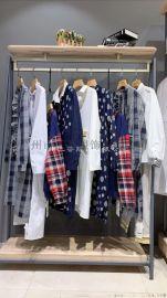 迪娜思中大淑风格新风尚品牌折扣女装尾货实体拿货渠道