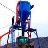 通暢礦粉氣力輸送機 水泥熟料吸送設備 粉煤灰清庫機