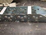 非開挖水準鋼製鑽機拖鏈 滄州辰睿鑽機拖鏈