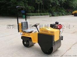 0.8吨压路机双钢轮座驾式压路机