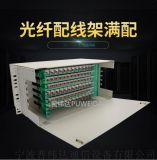 72芯ODF单元箱配置介绍解析