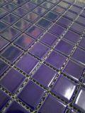 陶瓷玻璃石材貝殼竹子手工馬賽克