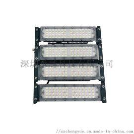 200W量子板补光灯可拼接花卉种植培育灯