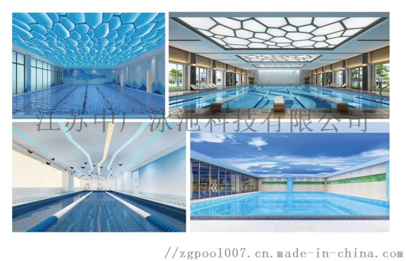 25天建造一座恒温泳池