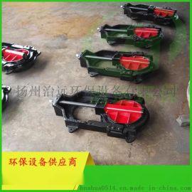 上海自撑式暗杆闸门一体式铸铁镶铜暗杆闸门量大优惠