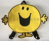 笑脸儿童小书包,卡通儿童小书包,日系小书包