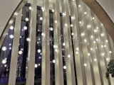 非标工程灯 工程灯定制 装置吊灯