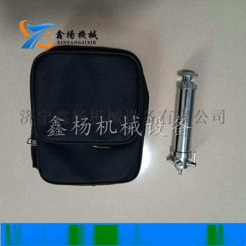瓦斯抽放抽样检测矿用FW-2高负压瓦斯采取器