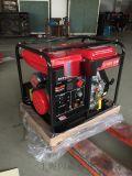 車載式發電電焊機柴油 190A