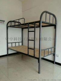 深圳双层铁床上下铺 深圳铁床生产厂家 铁床订做