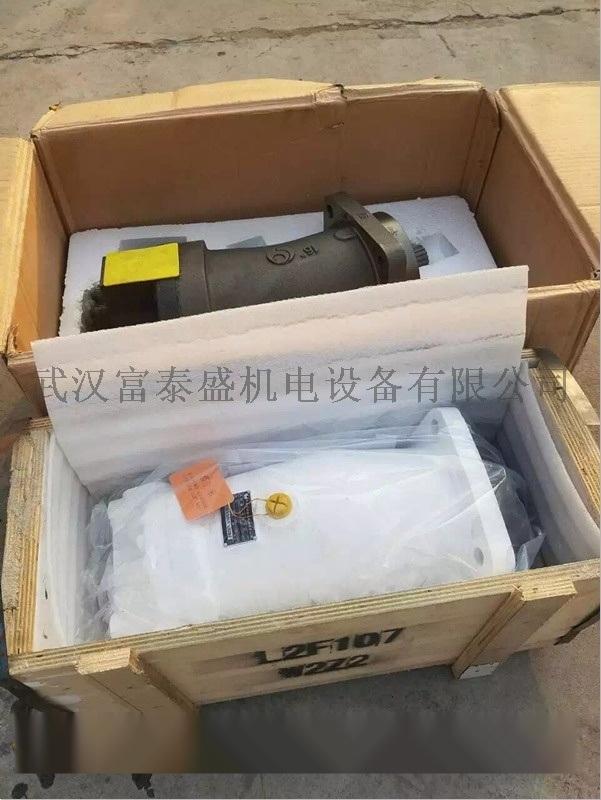 液压柱塞马达【L8V80ER8.0R11H(T20)】