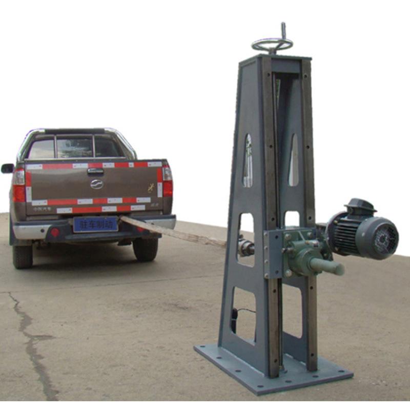 ZC-A型驻车制动性能测试仪