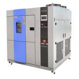 智慧冷熱衝擊試驗箱生產商,晶片三箱冷熱衝擊試驗機