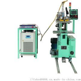 金属板材剪切焊接一体机
