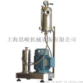 GR2000/04聚氨酯分散乳化机