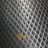 钢板网来料加工 冲压加工 不锈钢拉伸网 装饰菱形网