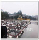 深水網箱養殖網箱抗風浪網箱塑料環保網箱塑料網箱浮筒