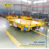 50噸電動平車軌道車 電纜地軌車工件運輸搬運