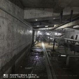 和浩特地下管廊漏 管廊维修处理补漏