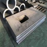 礦山機械用高鉻合金耐磨鋼板10+8