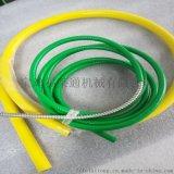 生产DN20包塑不锈钢金属穿线蛇皮管