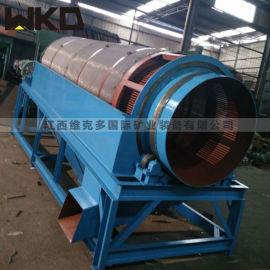 江西供应砂石滚筒筛 GT1530滚筒筛 滚筒筛设备