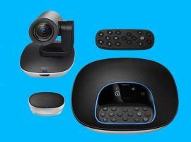 罗技CC3500E会议摄像头USB