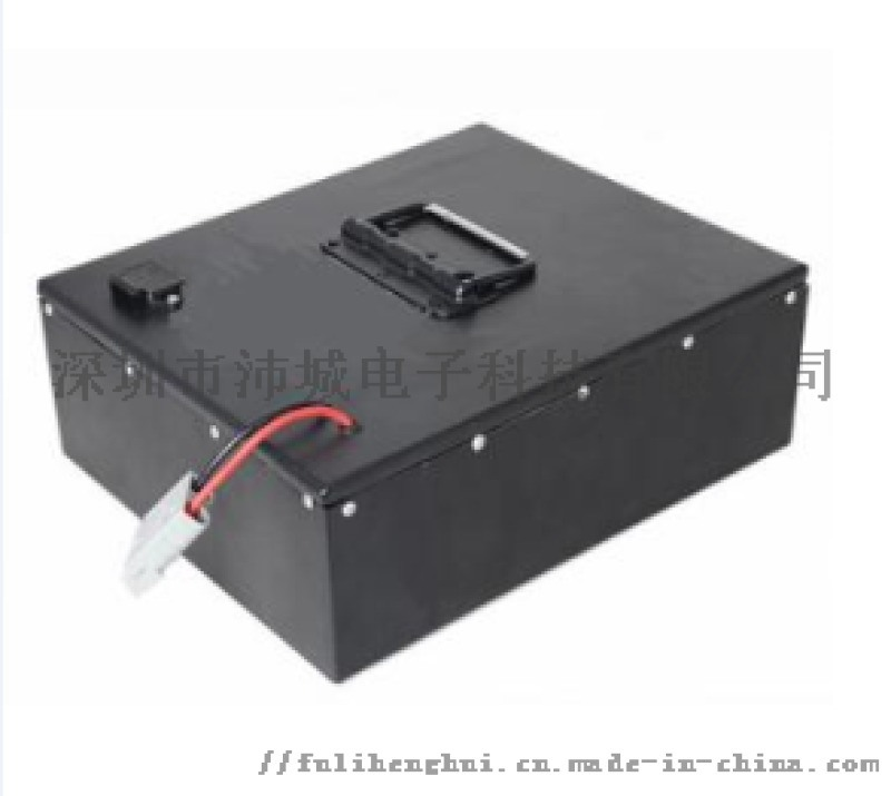 【沛城锂电】特种锂电池 动力电池定制