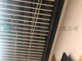 醫院走廊吊頂換氣通風鋁格柵鋁方通吊頂鋁天花