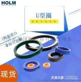 进口橡胶O型圈HOLM氟胶O型圈耐磨损O型密封圈
