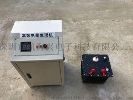 大功率电晕机镀铝膜导电材料设备
