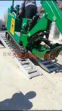 供應履帶挖樹機鋁梯,挖樹機鋁爬梯,鐵履帶鋁梯