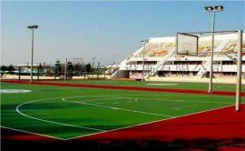 上海EPDM塑胶篮球场每平方报价