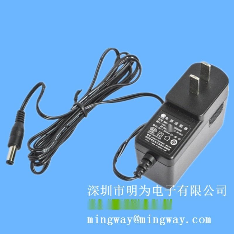 DC12V 1A開關電源 監控電源生產廠家