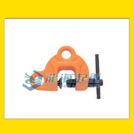 SDC型世霸螺旋紧锁夹具,螺旋咬头和弧形咬头,耐久