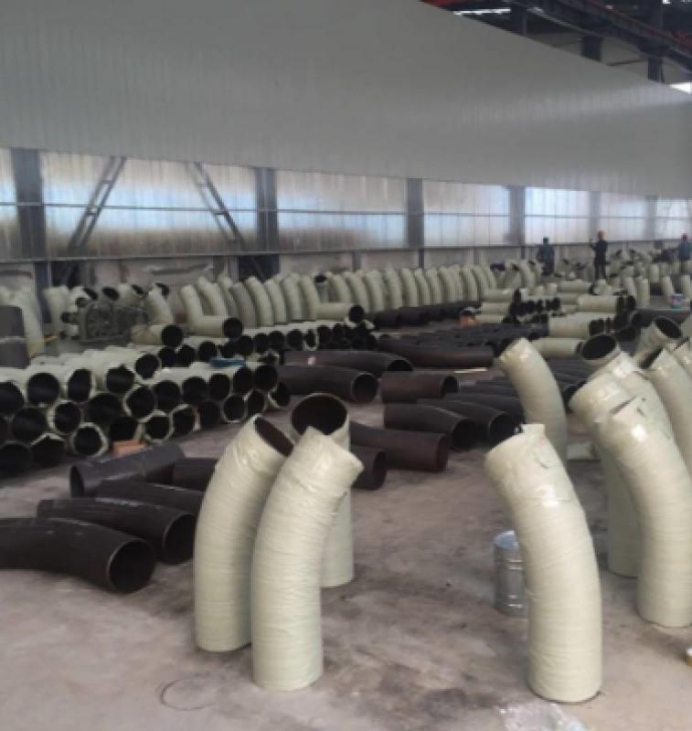 乾启弯管厂家 大口径弯管 异型弯管 规格DN50-DN2000 可图纸加工