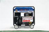 大澤動力300A柴油發電電焊機TO300A