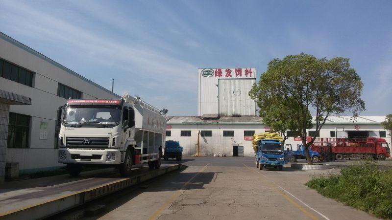 吐鲁番饲料车厂家直销