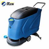 優尼斯UNIS手推式洗地機L500B超市用拖地機