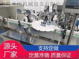郑州口服液灌装生产线设备