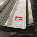 高立边板铝镁锰合金屋面板