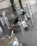 微型玫瑰精油提取設備 玫瑰精油生產設備 全自動精油提取生產線-科信製造
