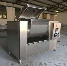 25公斤真空和面设备,新型不锈钢真空和面设备