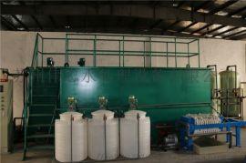 吴江循环水处理设备|工业冷却循环水处理设备