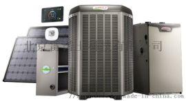 爆款五恒健康舒适生态全空气空调美国LENNOX